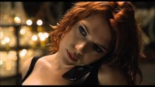 "The Avengers Movie Clip ""Black Widow Interrogation"" Official 2012 [HD]"