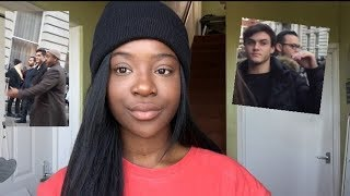 I MET THE DOLAN TWINS IN LONDON!! +My Experience