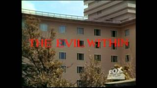 The Evil Within 1970 Fillipino Spy film Dev Anand and Rod Perry Ultra Rare - opening scene