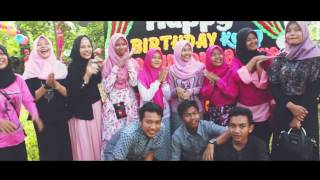 Namira`s Birthday Party