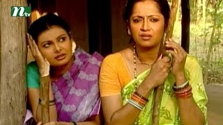 Bangla Natok - Ronger Manush | Episode 32 | A T M Shamsuzzaman, Bonna Mirza, Salauddin Lavlu l Drama