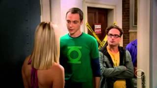 The Big Bang Theory | Season 1 | Episode 7 | The Dumpling Paradox