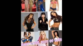 Best Divs In WWE 2013 Round 1 Results + Round 2 Divas