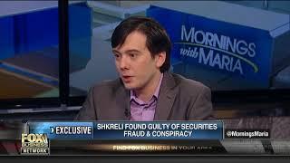 Martin Shkreli: First interview after trial
