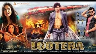 lutera nepali movie new action movie