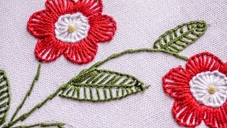 Learn Stitching by Hand | Easy Hand Sewing | HandiWorks #79