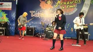 130706 L'amour - Awanai Tsumori no, Genki de ne @ J-trend in Town