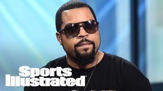 Ice Cube Reveals His Hip Hop Bracket: Top 8 Rap Albums Of All Time  | SI NOW | Sports Illustrated