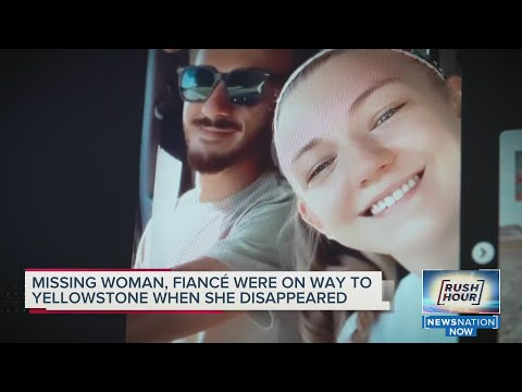 YouTuber missing after cross country trip with boyfriend