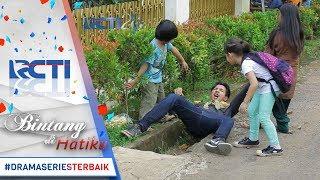 BINTANG DI HATIKU - Haha Sukurinnn Jaka Kualat [16 Agustus 2017]