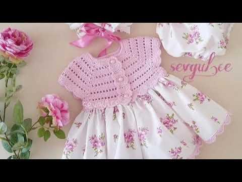 #handmade #örgü #çocuk_elbise       Harika çocuk örgü yelek,elbise ,kazak,patik modelleri birarada