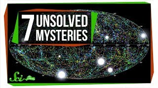 7 Mysteries Science Hasn
