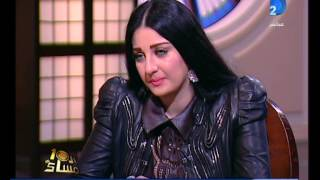 العاشرة مساء| بالفيديو تفاصيل القبض علي  صافيناز