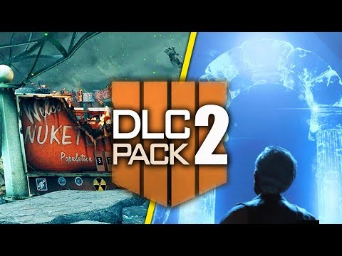 Xxx Mp4 BLACK OPS 4 ZOMBIES DLC 2 NUKETOWN AND OR GREECE MAP Two Maps At Once Rumor Discussed 3gp Sex