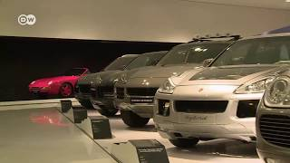 أول ظهور عالمي لسيارة بورش كايان | عالم السرعة