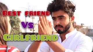 BestFriend V/s GirlFriend ||Half Engineer|| Feat - Jatin Sharma
