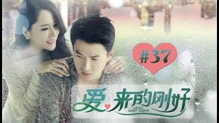 Love, Just Come EP37 Chinese Drama 【Eng Sub】| NewTV Drama