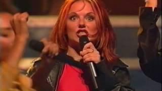 Spice Girls - Wannabe 1996