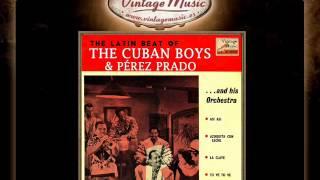 1The Cuban Boys    Azuquita Con Leche, Sugar And Milk VintageMus