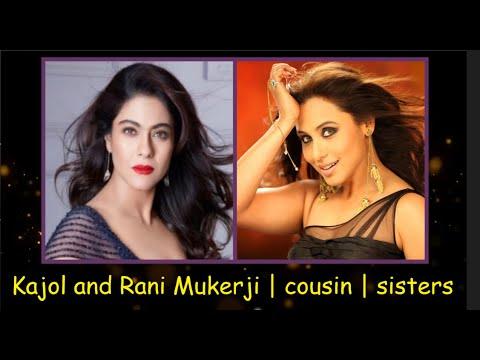 Xxx Mp4 Kajol And Rani Mukerji Cousin Sisters 3gp Sex