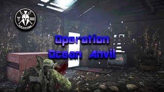 Operation Ocean Anvil | DEVGRU 1st Platoon MilSim | Ghost Recon Wildlands
