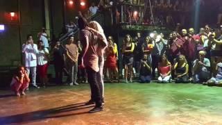 We are young - Sara Lopez & Enah @ Bailar Kizomba Festival 2017 - Sydney