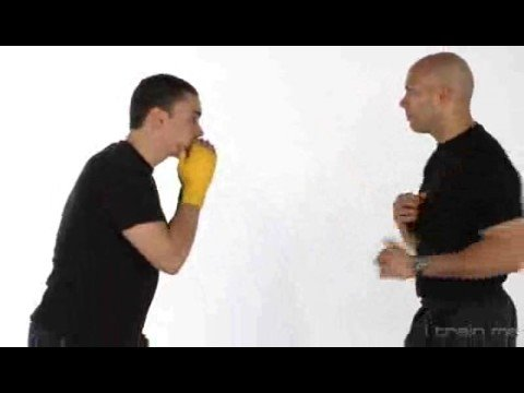 Boxing Bob & Weave