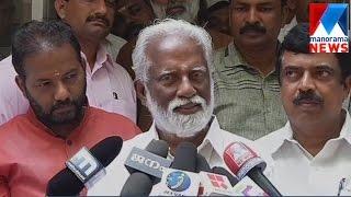 Kummanam to visit Munnar today | Manorama News