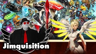 A Depressing Post-Mortem Of Battleborn (The Jimquisition)