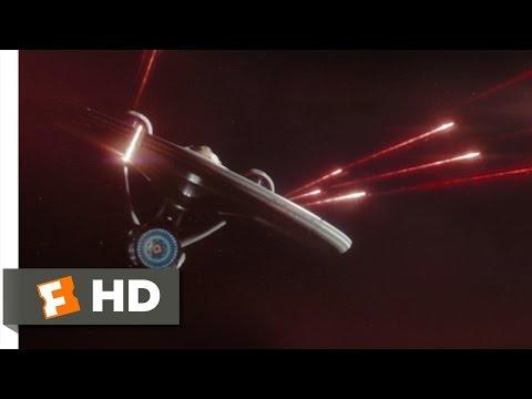Star Trek 7 9 Movie CLIP Fire Everything 2009 HD