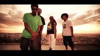 Missionários do Rap PART Ueliton BS e Negra Lud - Tá pensando o que ( Clipe Oficial) P.DRÃO