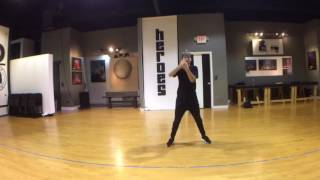 ON THE FLOOR DANCE VIDEO