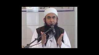 Maulana Tariq Jameel  NIKAH OR HAYA