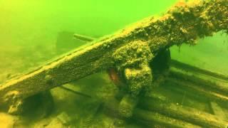Diving Sherkston Shores Ontario