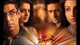 Song: Mere Dholna sun -  Movie: Bhool Bhulaiyaa