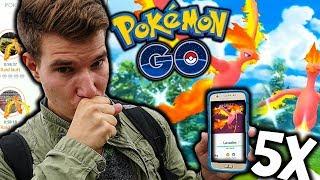 MEGA viel GLÜCK! SHINY Lavados Tag 😍 Pokémon GO