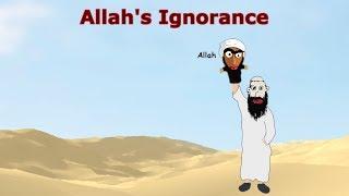 The Most Ignorant Quran Verse