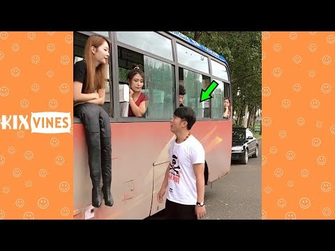 Xxx Mp4 Funny Videos 2018 ✦ Funny Pranks Try Not To Laugh Challenge P48 3gp Sex