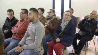 Gibraleón entrega ayudas a asociaciones y empresas