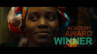 Queen of Katwe - In Theaters September 30!