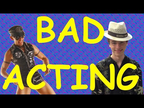 BAD ACTING IN GAY PORN (REUPLOAD)