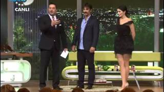 Iffet Dizisi Klip- Beyaz Show 7 Ekim 2011