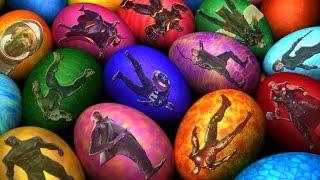 7 Best Marvel Cinematic Universe Easter Eggs...So Far