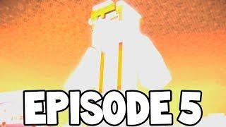 Minecraft Story Mode: Season 2 - EPISODE 5 - #POTATO451