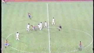 1990 (June 17) Spain 3-South Korea 1 (World Cup).mpg