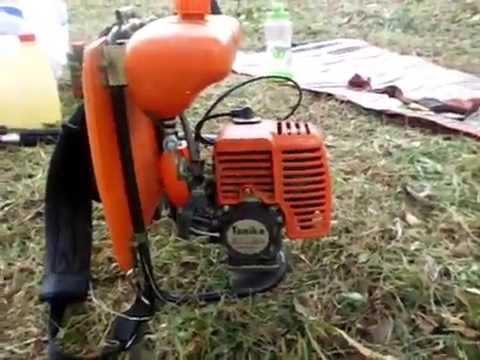 Tanika mesin rumput galas Blade Grass Cutter