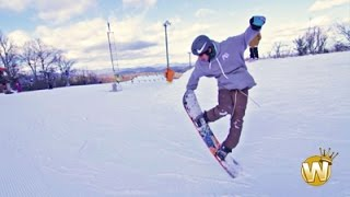 Best of Snowboarding 2017 Tricks