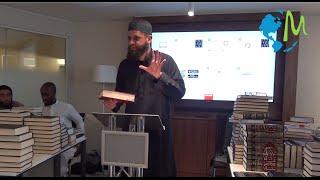 Sunni vs Wahabi   UNEDITED DEBATE   Is seeking help from the Prophet ﷺ Shirk?