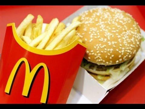 Leyenda Urbana de McDonalds Loquendo