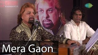Mera Gaon : Aisa Nasha | Ghazal Video Song | Live Performance by Ashoo Punjabi
